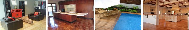 Polished Sanded Parquetry Wooden Floors Header